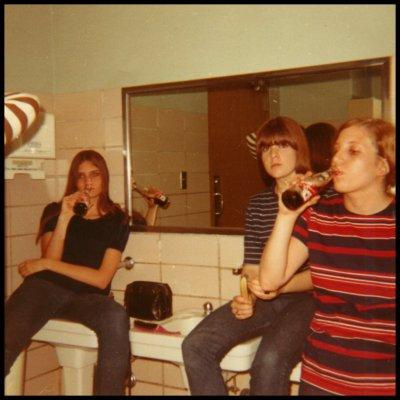 A la linda sylvia le gustan los jovenes - 2 part 7